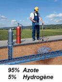 recherche-fuite-azote-hydrogene