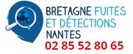 Bretagne Fuites et Détections