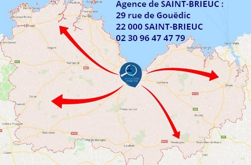 interventions fuites de gaz et d'eau dans les Côtes-d'Armor